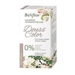 Coloration Dousscolor Marron Chocolat Beliflor